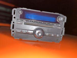 Impala stereo for Sale in Berwyn, IL