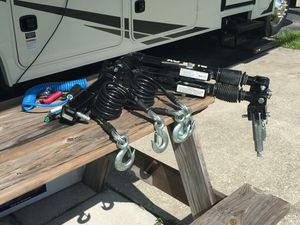 Blue Ox Alpha Tow Bar #BX7365, 6500# 2 inch receiver for Sale in Winter Haven, FL