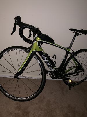 SPECIALIZED ALLEZ ROAD BIKE 48CM for Sale in Bowie, MD
