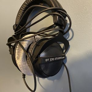 Beyer Dynamic DT770 Pro 80ohm for Sale in Inglewood, CA