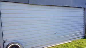 Garage door for Sale in Berenda, CA