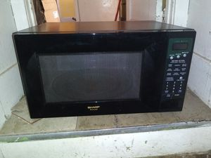 Sharp Microwave Oven for Sale in Oakland, CA