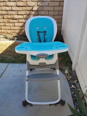 Ingenuity baby highchair for Sale in Perris, CA