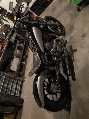 Motorcycle Honda 1985 Shadow 500 for Sale in Pomona, CA
