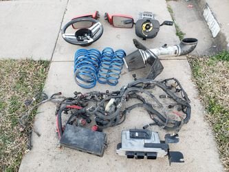 05-09 gt mustang parts for Sale in Fort Worth,  TX
