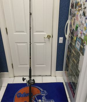 Penn Deep Sea Fishing Outfit for Sale in Winter Haven, FL