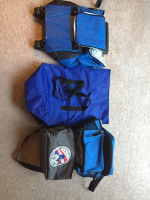 Cooler Bags for Sale in Bristow, VA