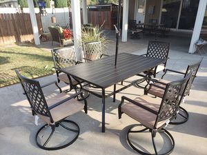 Outdoor patio furniture for Sale in West Covina, CA