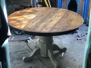 Freshly restored kitchen table for Sale in Lexington, KY
