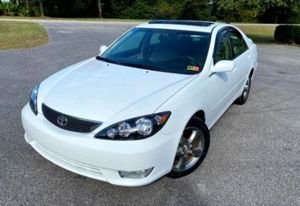 2OO4 Camry SE Price$5OO for Sale in Frederick, MD