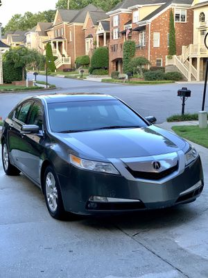 2009 Acura TL w/ Technology Package for Sale in Atlanta, GA