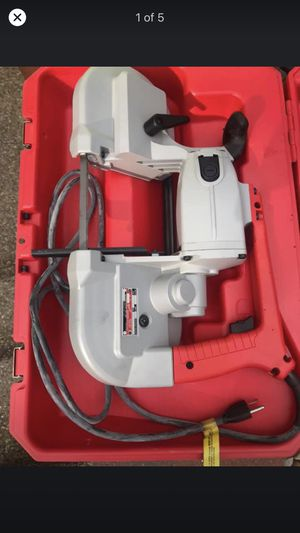 Band saw for Sale in Aliquippa, PA