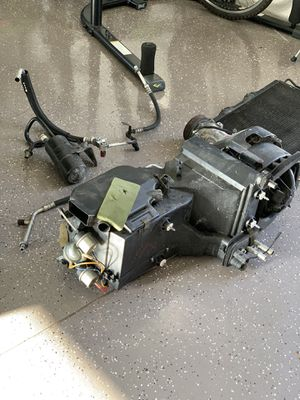 Jeep TJ Ac system for Sale in Riverview, FL