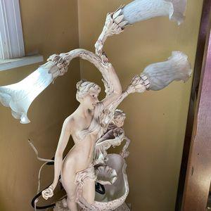 Antique Lamp for Sale in Ocoee, FL