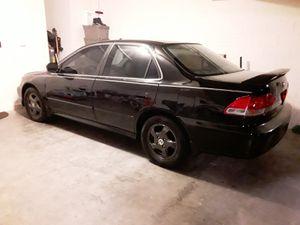 Honda accord 2002 perfectas condiciones for Sale in Haines City, FL