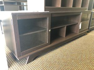 """72"""" tv stand for Sale in Indianapolis, IN"""
