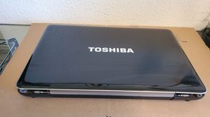 Toshiba Satellite A505 parts laptop for Sale in Banks, OR