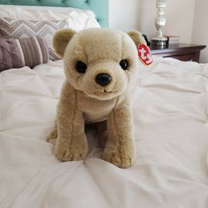 Beanie Baby Bear Almond for Sale in La Verne, CA