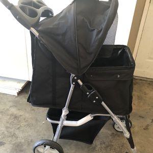 Dog/Cat stroller for Sale in Moreno Valley, CA
