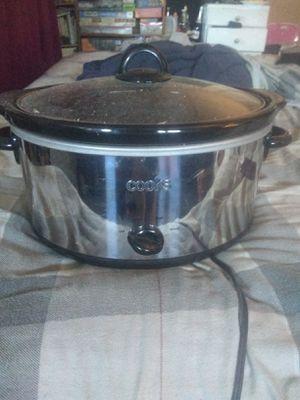 Crock pot for Sale in West Linn, OR