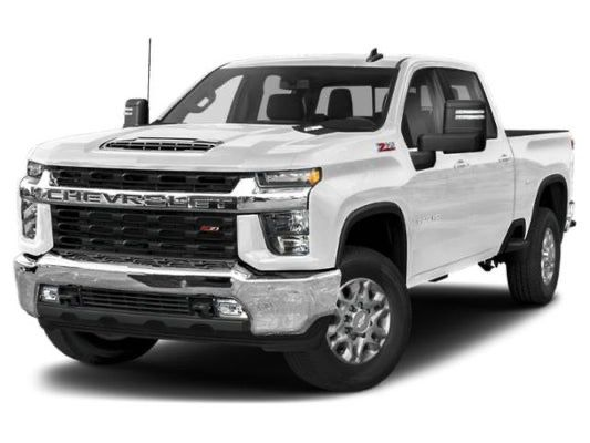 2020 Chevy 2500 or 3500 HD Silverado bumper