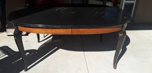 Dining table for Sale in Queen Creek, AZ