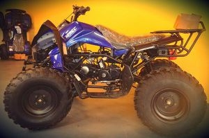 125cc sports ATV for Sale in San Marcos, TX