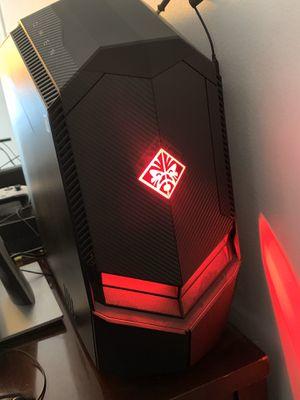 Hp Omen Gaming PC.. READ DESCRIPTION for Sale in Bristol, CT