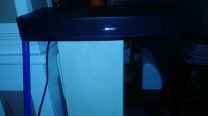 BOSE Solo sound system (needs universal remote) for Sale in St. Louis, MO