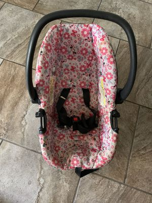 minnie mouse car seat for Sale in Joplin, MO