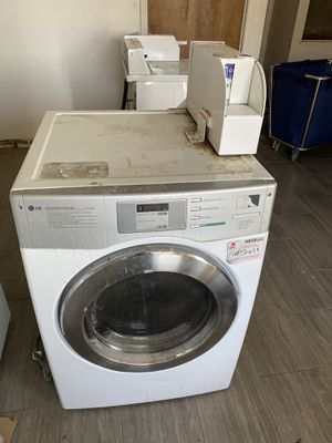LG Commercial Washer for Sale in Amarillo, TX