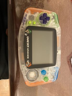 Gameboy advance for Sale in Pasadena, CA