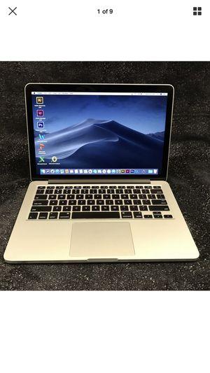 Apple laptop MacBook Pro 13inch 2012, Core i5 2.5ghz 8gb 750gb for Sale in Billings, MT