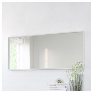 Full body WHITE MIRROR! for Sale in Portland, OR