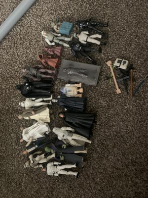 Star Wars collection for Sale in Portland, OR