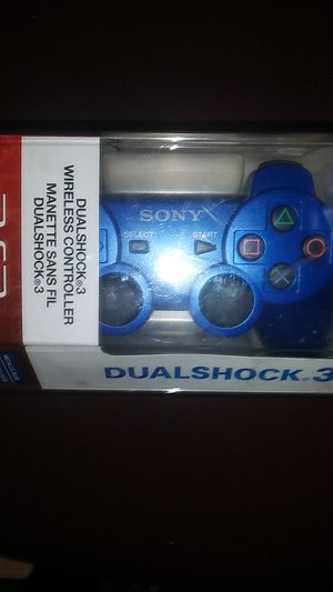 PlayStation 3 DualShock 3 controller for Sale in SeaTac, WA