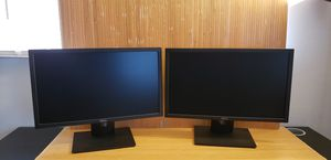 "Dell 22"" monitor for Sale in Sarasota, FL"