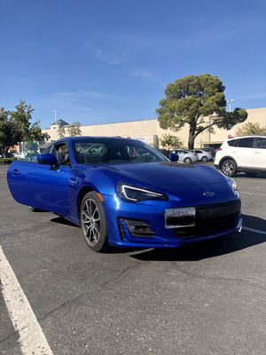 Subaru BRZ Limited Edition 2017 for Sale in Sacramento, CA