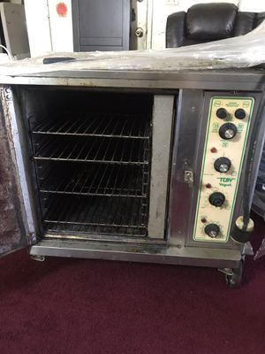 Oven comercial for Sale in Santa Ana, CA