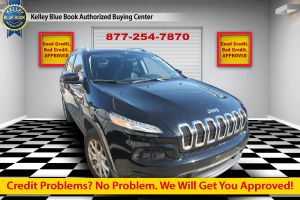 2017 Jeep Cherokee for Sale in Brooklyn, NY