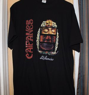 Caifanes shirt for Sale in Los Angeles, CA