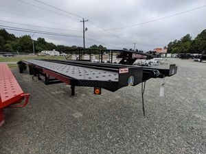 3 Car Hauler by Take 3 Trailers for Sale in New York, NY