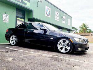 2008 BMW 3 Series 335i for Sale in Oakland Park, FL