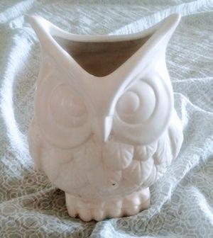 Owl decor for Sale in Tampa, FL
