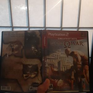 God Of War for Sale in National City, CA