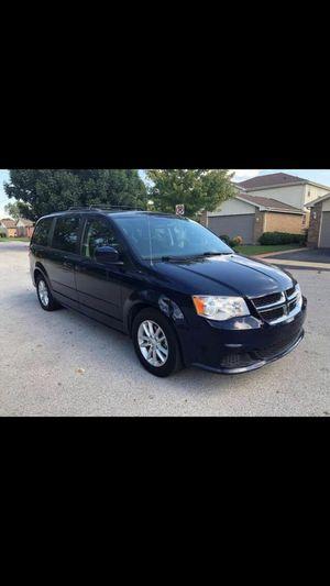 Dodge Grand Caravan for Sale in Oak Lawn, IL