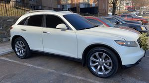 Infiniti fx35 for Sale in Washington, DC