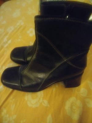 Clarks Ankle Boots for Sale in Frederick, MD