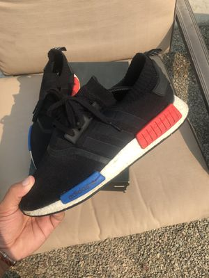 Nmd for Sale in Fresno, CA