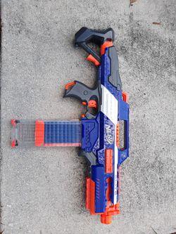 Nerf Gun Elite for Sale in Pompano Beach,  FL